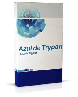 Azul de Trypan