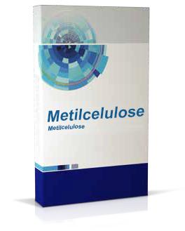 Metilcelulose