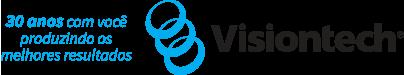 Visiontech - 30 anos com você produzindo os melhores resultados