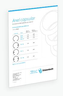Catálogo Anel Capsular