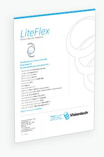 Catálogo LiteFlex