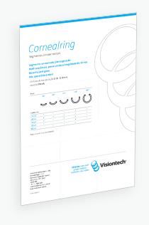 Catálogo Cornealring