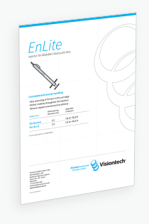 EnLite catalogue