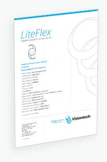 LiteFlex catalogue