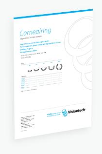 Cornealring Catalogue